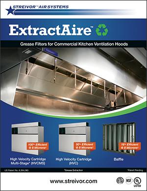 ExtractAire Brochure