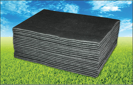 ExtractAire Absorb Mesh Filter for Grease Filters